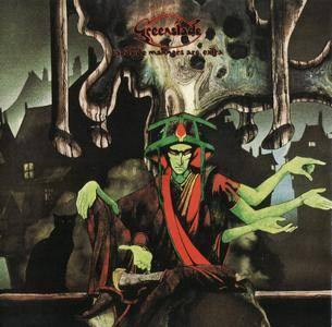 Greenslade - Bedside Manners Are Extra (1973) {Reissue}