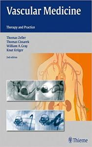 Vascular Medicine: Therapy and Practice Ed 2