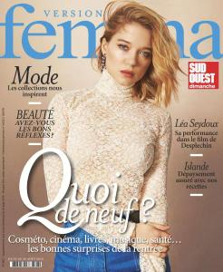 Version Femina - 19 Août 2019