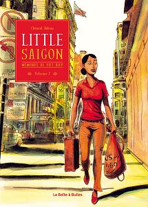 Mémoires de Viet Kieu - Tome 2 - Little Saigon