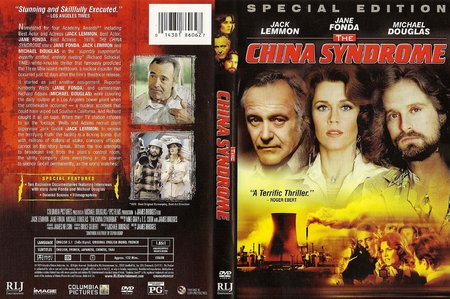 The China Syndrome (1979) Special Edition