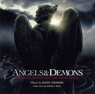 Hans Zimmer - Angels & Demons: Original Motion Picture Soundtrack (2009) [Re-Up]
