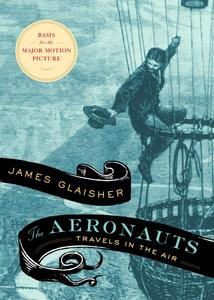The Aeronauts: Travels in the Air, Media tie-in Edition