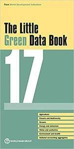 The Little Green Data Book 2017 (World Development Indicators)