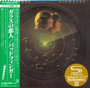 Badfinger - Airwaves (1979) [2014, Japanese SHM-CD] Repost