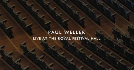 Paul Weller: May Love Travel With You (2018)