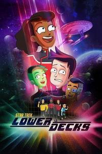 Star Trek: Lower Decks S01E08
