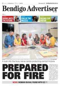 Bendigo Advertiser - January 4, 2019