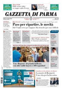 Gazzetta di Parma - 19 Giugno 2021
