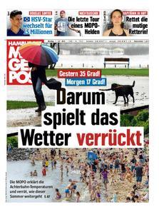 Hamburger Morgenpost – 01. Juli 2019