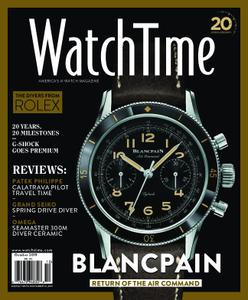 WatchTime - September 2019