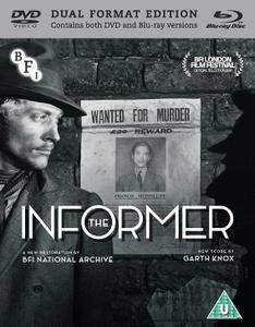 The Informer (1929)