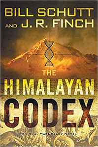The Himalayan Codex - Bill Schutt & J. R. Finch
