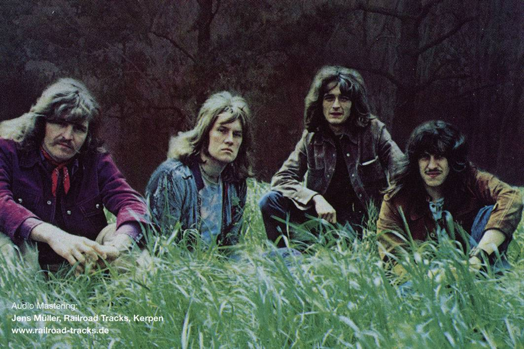 Ten Years After - All The Best (2012) 2CDs [Re-Up]