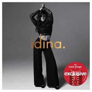 Idina Menzel - Idina. (Deluxe Edition) (2016)