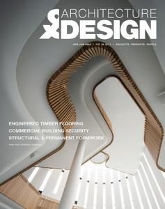 Architecture & Design - April-June 2020