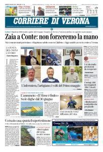 Corriere di Verona – 01 maggio 2020