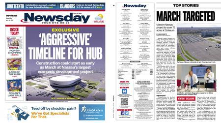 Newsday – June 20, 2021