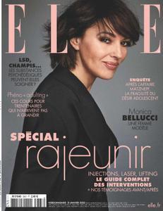Elle France - 31 janvier 2020