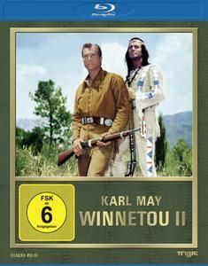 Last of the Renegades (1964) Winnetou 2