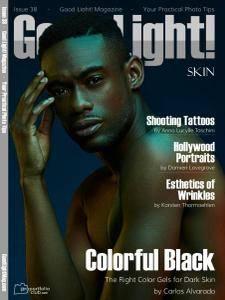 Good Light! - Issue 38 2017