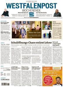 Westfalenpost – 02. Mai 2020