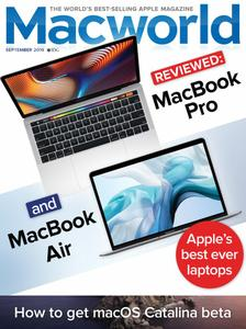 Macworld UK - September 2019