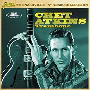 VA - Trambone: The Nashville 'A' Team Collection (2019)