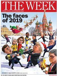 The Week USA - January 04, 2020