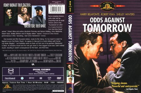 Odds Against Tomorrow (1959) [ReUP]