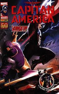 Capitan America e i Vendicatori Segreti  - Volume 13 (2010)