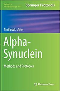 Alpha-Synuclein: Methods and Protocols