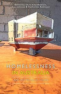 Homelessness in Australia: An Introduction (Repost)