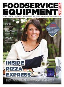 Foodservice Equipment Journal – April 2018