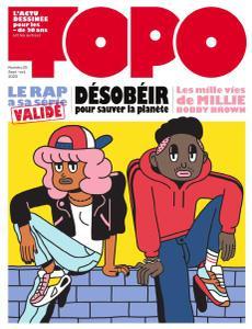 Topo - Septembre-Octobre 2020