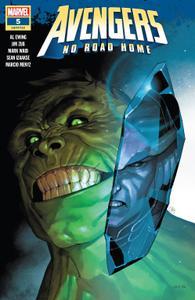 Avengers - No Road Home 005 (2019) (Digital) (Zone-Empire