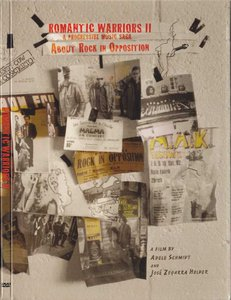 Romantic Warriors II: A Progressive Music Saga About Rock in Opposition (2012)