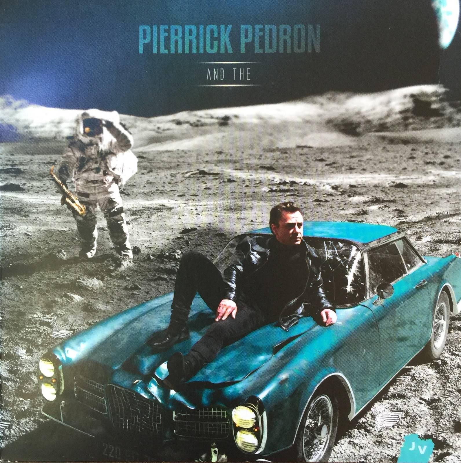 Pierrick Pedron - And The (2016)