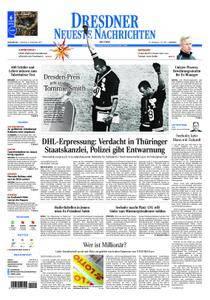 Dresdner Neueste Nachrichten - 05. Dezember 2017