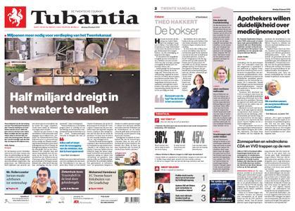 Tubantia - Enschede – 29 januari 2019