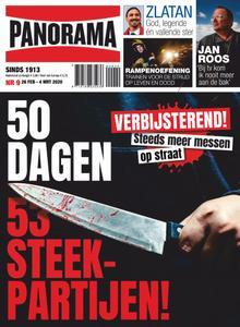 Panorama Netherlands - 26 februari 2020