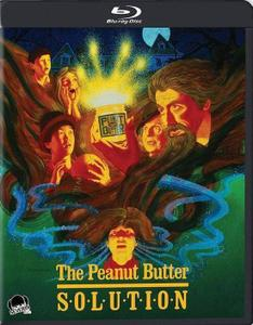 The Peanut Butter Solution (1985) [Extended]