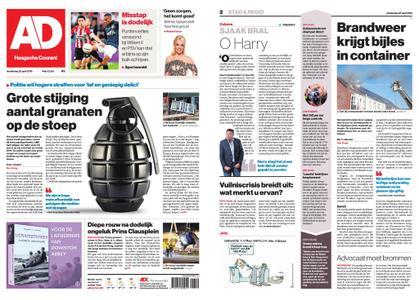 Algemeen Dagblad - Den Haag Stad – 25 april 2019