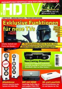 HDTV Magazin – März 2020