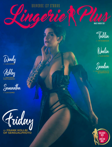 Lingerie Plus - March 2021