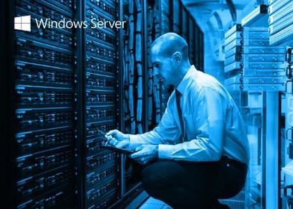 Windows Server 2019 DataCenter ESD version 1809 Build 17763.292