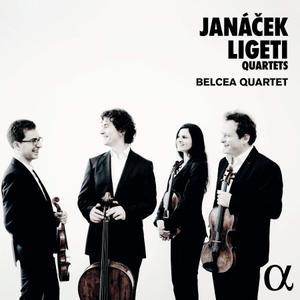 Belcea Quartet - Janáček & Ligeti: Quartets (2019)