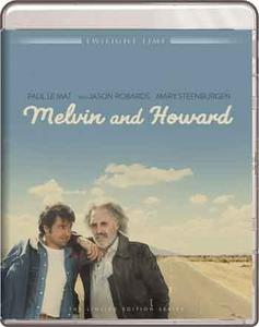 Melvin and Howard (1980)