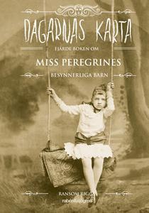 «Dagarnas karta» by Ransom Riggs