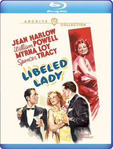 Libeled Lady (1936)
